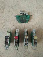Тумблер БДС 4004, фото 1