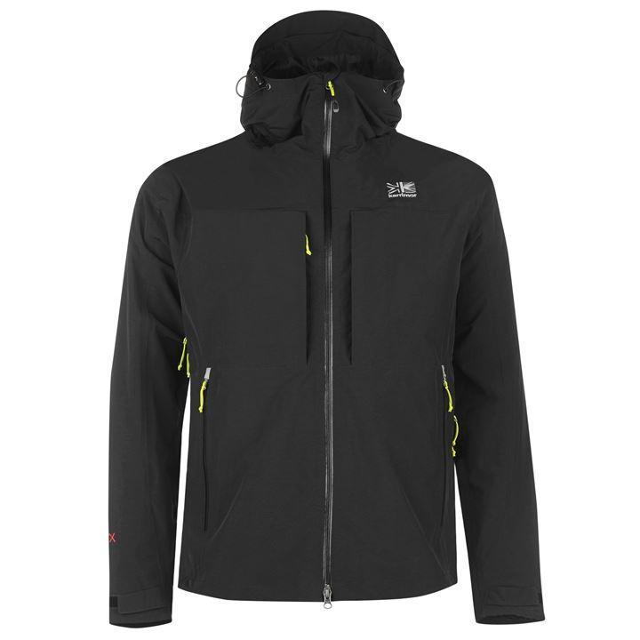 Куртка Karrimor Ridge Jacket Mens