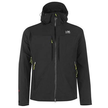 Куртка Karrimor Ridge Jacket Mens, фото 2