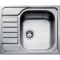 Кухонная мойка Teka E 50 1C 580x500 MTX (30000061)