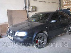 Фаркоп на Volkswagen Bora седан (1998-2005)