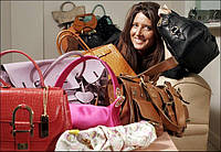 Как выбрать сумку ?