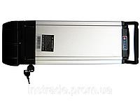 Аккумулятор литий-ионный Li-ion 48В 12Ач (кейс на багажник)