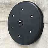 """Прикотуюче колесо в зборі ( диск поліамід) з підшипником  1"""" x 12"""", Kinze ,GA6434, фото 3"""