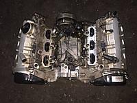 Двигатель БУ Ауди А6 3.2 AUK Купить Двигатель Audi A6 3,2
