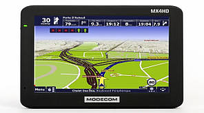 Навигатор MODECOM FREEWAY MX4 HD