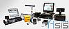 Установка, настройка ПО 1C: Предприятия, торгового оборудования.