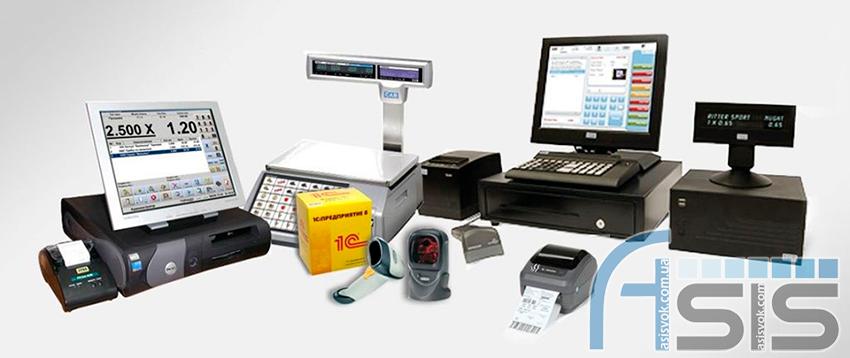Установка, настройка ПО 1C: Предприятия, торгового оборудования., фото 2