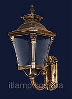 Светильник уличный бра 760VDJ098-S-W GB