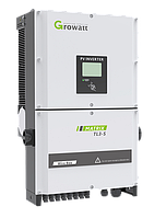 Сетевой инвертор GROWATT 30000TL3-S (30кВ, 3-фазный, 2 МРРТ)
