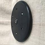 """Прикотуюче колесо в зборі ( диск поліамід) з підшипником  1"""" x 12"""", masseyferguson; challenger ; 700727676, фото 4"""