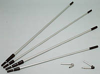 Телескопическая ручка 4,4 м.