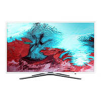 Телевизор SAMSUNG UE-49K5510AUXUA black