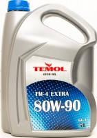 Масло TEMOL TM-4 Extra 80w90 5л