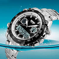 Мужские часы наручные Skmei Direct