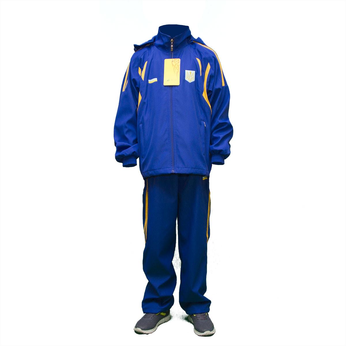 a59413a1 Спортивный костюм подросток плащевка