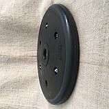 """Прикотуюче колесо в зборі ( диск поліамід) з підшипником  1"""" x 12"""", John Deere, AA43898, фото 4"""