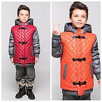 Демисезонная куртка для мальчика Руслан
