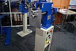 Зіговочний верстат ЗСМ-50, фото 3