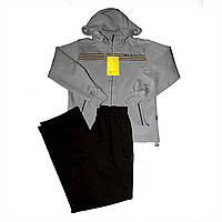 Спортивный костюм на мальчиков подростков т.м. Boulevard FZ1117NP, фото 1
