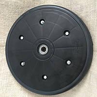 """Прикотуюче колесо в зборі ( диск поліамід) з підшипником  1"""" x 12"""", John Deere, AA34211, фото 1"""