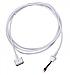 Кабель блока живлення Apple MAgSafe 2 T-tip45W 60W 85W DC, фото 2