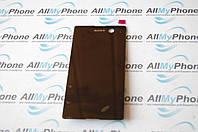 Дисплейный модуль Sony E5603 Xperia M5, E5606, E5633, E5653, E5663 Xperia M5 Dual Black