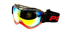 Спортивные очки для лыжных гонок POLIZIA