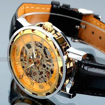 Мужские часы наручные Winner Simple