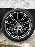 "Колеса Porsche Cayenne 21"" Sport Edition, фото 4"