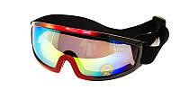 Горнолыжные солнцезащитные очки маска NICE FACE