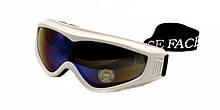 Спортивные солнцезащитные очки для сноуборда NICE FACE