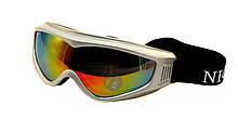 Очки спортивные модные брендовые солнцезащитные  NICE FACE