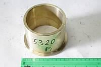 Втулка башмака балансира (бронза) Р-1 (100-87мм) 5320-2918074-Р1