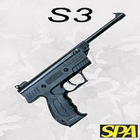 Переломный пистолет Snowpeak SPA S3