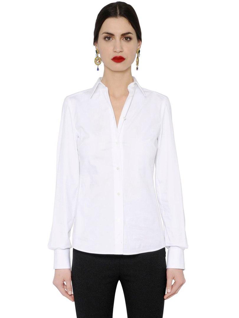 Рубашка женская арт 56802-61