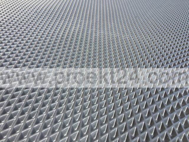 Материал ЭВА (EVA) 7мм с тиснением