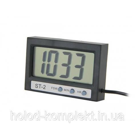 Цифровой термометр ST - 2, фото 2