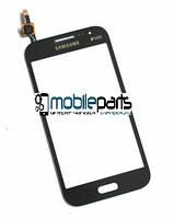 Оригинальный Сенсор (Тачскрин) для Samsung G360 Galaxy Core Prime (Серый)