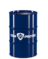 Смазка KSM Protec Солидол Жировой 200л, фото 2