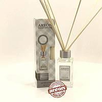 Ароматизатор воздуха Areon Home Perfume 85ml Silver Linen