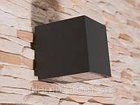 Фасадный светильник Dh DFB-1811GR CW