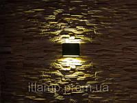 Фасадный светильник Dh DFB-8023BL WW