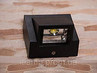 Фасадный светильник Dh DFB-8005BL CW