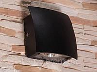 Фасадный светильник Dh DFB-8030BL CW