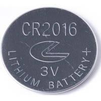 Батарейка UFO CR2016 1X4 шт