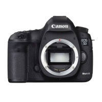 Аппараты цифровые CANON EOS 5D Mark III Body цифровая зеркальная камера
