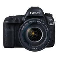 Аппараты цифровые CANON EOS 5D Mark IV 24-105L IS II USM KIT цифровая зеркальная камера