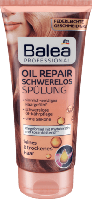 Бальзам - ополаскиватель Balea Professional Oil Repair Schwerelos