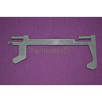 Блокировка (крючок) двери для микроволновки Gorenje 116289(ОРИГ.)